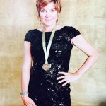 Five-Time GRAMMY Nominee, Karrin Allyson